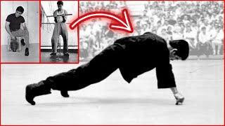 """حقائق مدهشة لا تعرفها عن  بروس لى """" Bruce Lee """""""