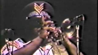 p funk all stars give up the funk houston 1984