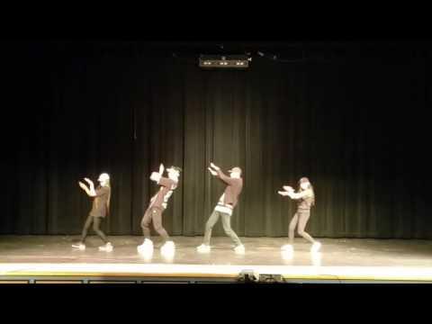 Island of Coconuts - Spanaway Lake High School Talent Show