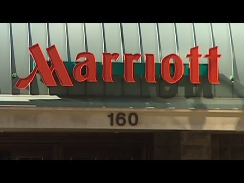 Marriott CEO: U.S. must relax visas for tourists
