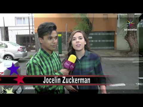 ENTREVISTA JOCELIN ZUCKERMAN PARA COMO DICE EL DICHO