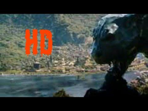 Black Panther Entrance  | Avengers Infinity War