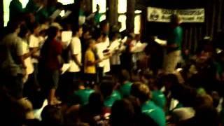 Ridgecrest Shawnee Song