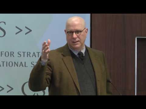 Richard Samuels - The U.S.-Japan Bilateral Economic Relationship: Past, Present, and Future