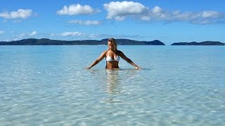 The Whitsunday Islands - Travel Deeper Australia (Ep. 6)