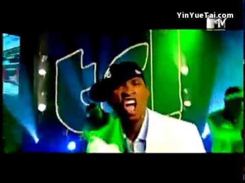 Usher Yeah Live on TRL 2004