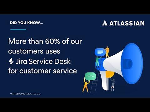 Customer Support with Jira Service Desk demo