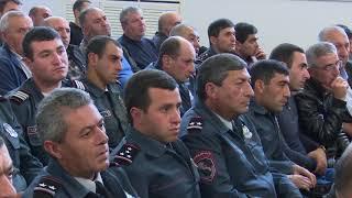 Օսիպյանը հանդիպել է Երևան-Սևան մայրուղին փակած քաղաքացիների հետ
