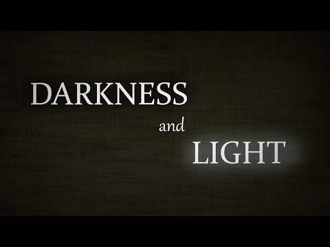 Darkness and Light - John Legend (feat. Brittany Howard) Lyrics Video