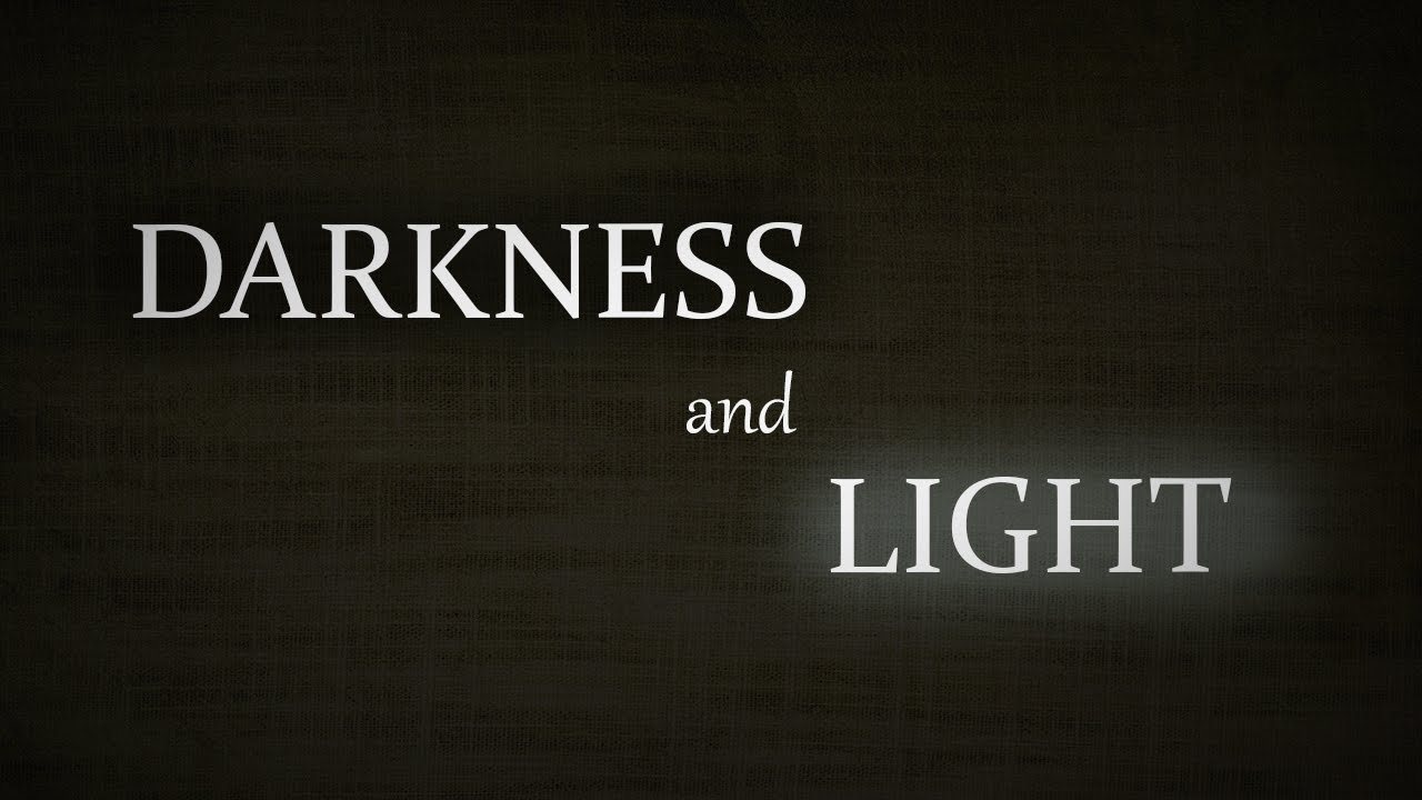 Download Darkness and Light - John Legend (feat. Brittany Howard) Lyrics Video