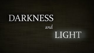 Darkness and Light - John Legend (feat. Brittany Howard) Lyrics Video