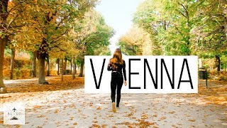 The Most Beautiful Vienna Austria Travel Guide We Could Make