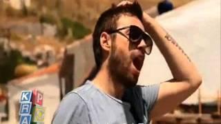 Murat Dalkılıç - Çatlat (Orjinal Video Klip 2011)