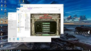 Age of Mythology CD Version Free Download 2017 - Voobly, And Gameranger Compatible!