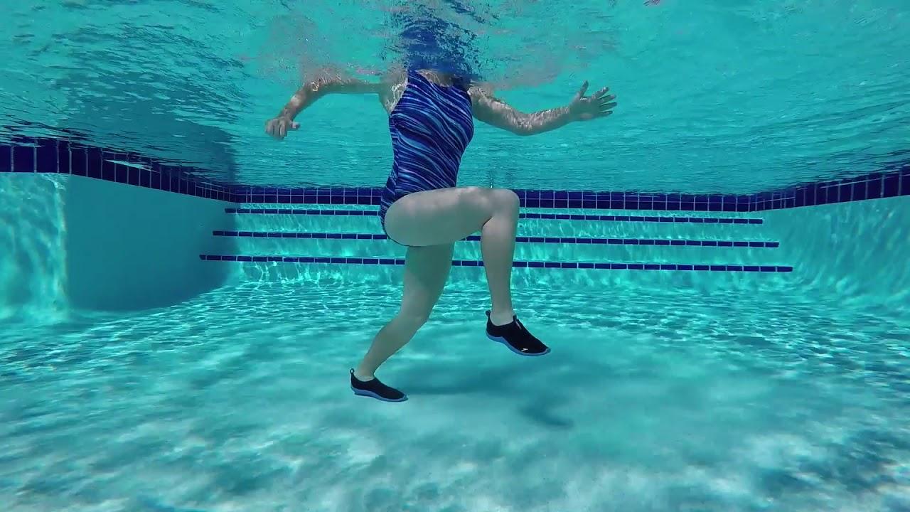 Kết quả hình ảnh cho Zumba jump underwater