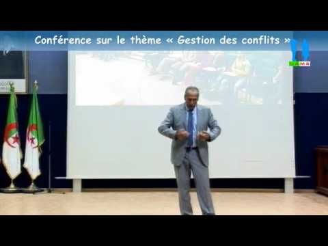 Conference Rachid AMOKRANE 05 Juin 2016 part 01 - YouTube