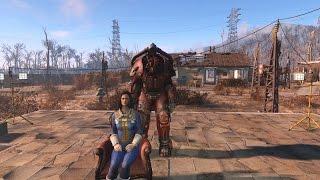 Fallout 4 Tipps und Tricks # 5 Eine Powerrüstung und kein Fusionskern ??? German/Deutsch