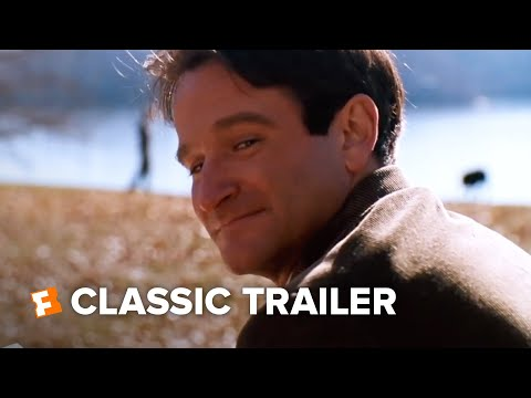 Dead Poets Society trailers