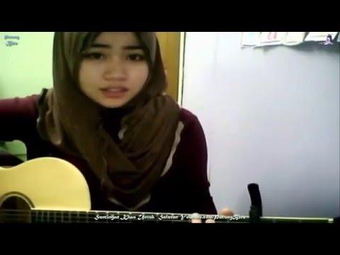 Rindu Setengah Mati D'Masiv Cover - Pika Eugene Kampung Pahu Tambunan Sabah