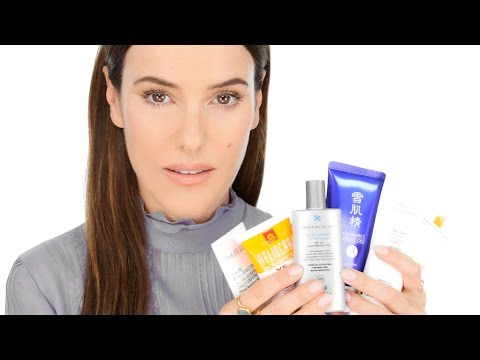 Stay Younger, Longer - The Lowdown on Sunscreen