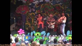 Dawg Jam / DGQ Reunion -  MagnoliaFest, Live Oak, FL 10- 20- 2002