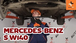 How to replace Accessory Kit, disc brake pads FIAT BRAVA (182) Tutorial