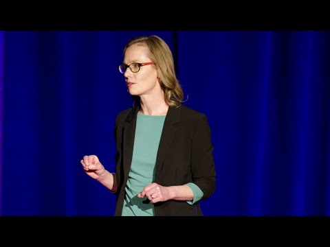 The Power of Us: How We Stop Sexual Harassment | Marianne Cooper | TEDxUniversityofNevada