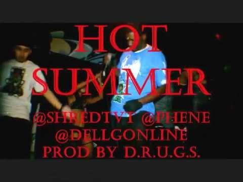 Hot Summer Live