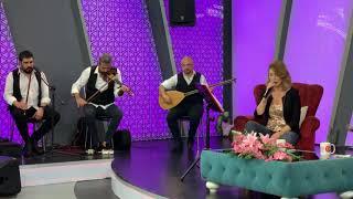 YELİZ ARAL 01 - SEVDAMIZ ÖLDÜ Resimi
