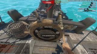Blackwake - I am captain now?!