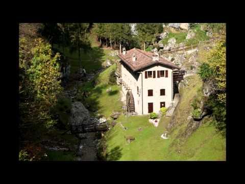 valle dei mulini slide show rusio Castione della Presolana