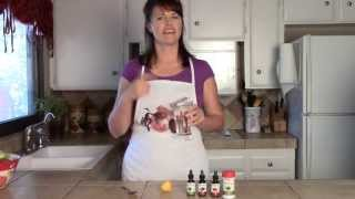 Easy Sugar-Free Lemonade-No Artificial Sweeteners-Made with Stevia Extract