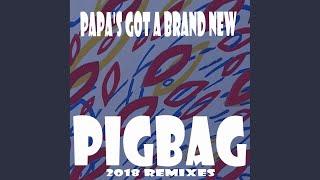 Papa's Got a Brand New Pigbag (2018 Remix)