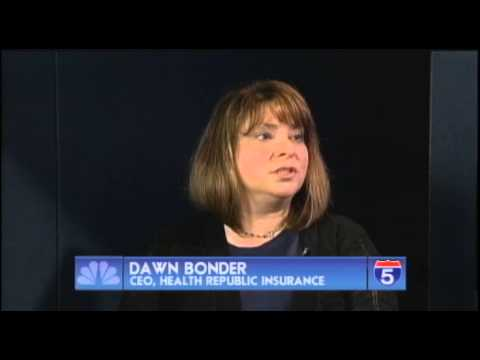 Dawn Bonder - CEO, Health Republic Insurance - Aug 7th, 2014