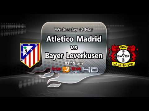 UEFA Champions League 2014-15 Round of 16 (3)