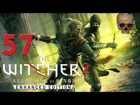 """#57 - Harpyien-Nester ausgeräuchert - LET'S PLAY """"The Witcher 2 - Assassins of Kings"""" [BLIND]"""