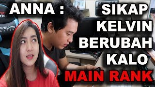 Download Video WOOW !! NGINTIP RUANGAN KELVIN GAMING - ANNA LADAINA MP3 3GP MP4