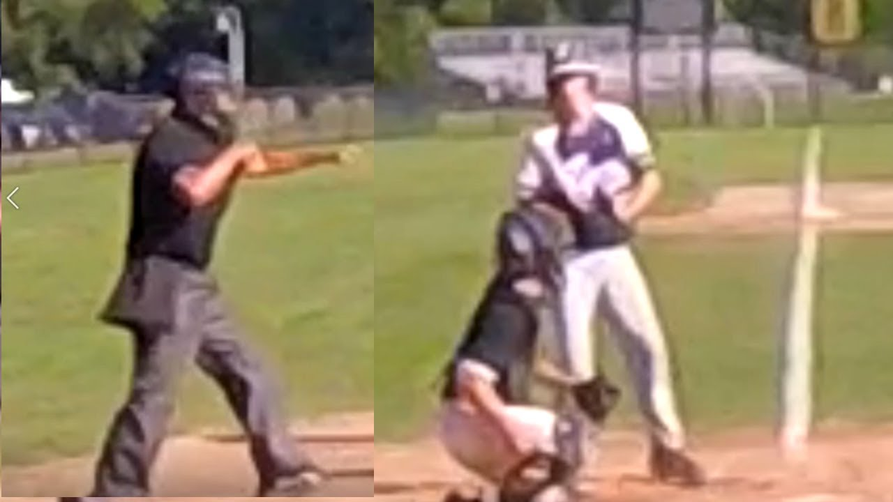 Can runner advance on an Umpire's mistake?