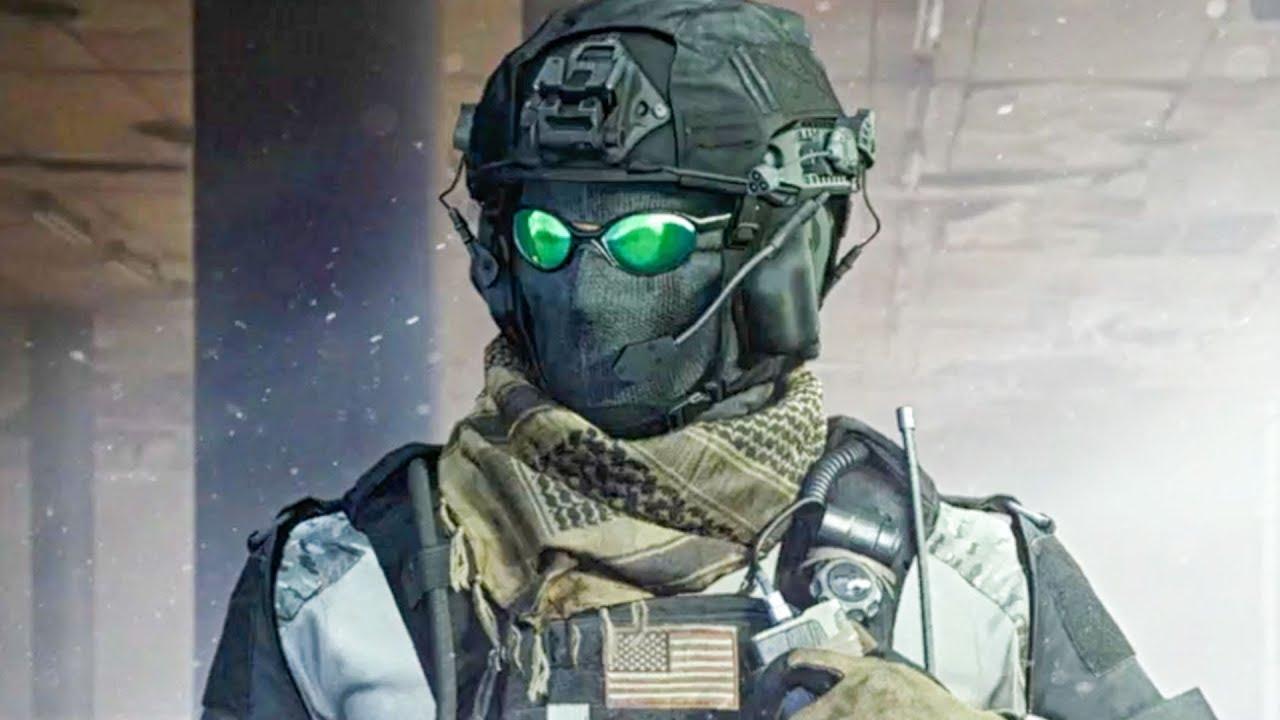 Call Of Duty Modern Warfare Season 3 All Operators New Skins