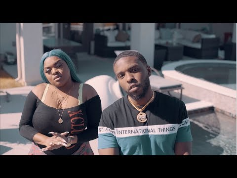 Dj Chose - I Thought Ft  Inayah Iamis (Music Video)