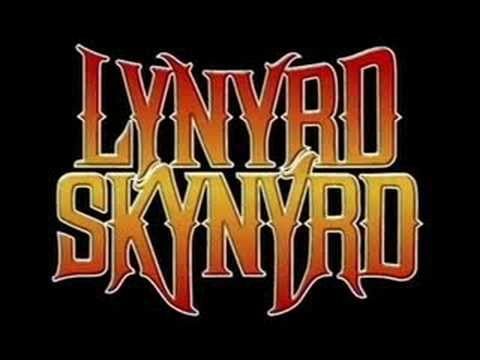 """What was that like?"""" oh, you know, chairs, a microphone. Lynyrd Skynyrd Sweet Home Alabama Youtube"""