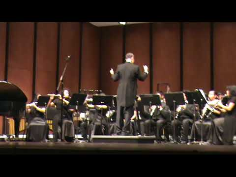 Chabot College Shared Concert
