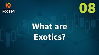 08 What are Exotics? - FXTM Learn Forex in 60 Seconds