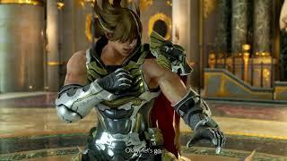 Eddy vs Lars Ultimate Tekken 7 Multiplayer Fight Gameplay Walkthrough [1080p HD PS4 PRO]