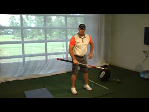 Golf Fitness: Golf Stretching