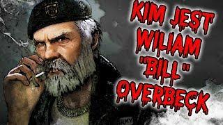 "⚡ KIM JEST WILIAM ""BILL"" OVERBECK⚡ DBD"