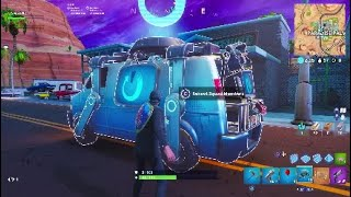 How To Use Reboot Van! (What You Should Know) (FORTNITE)