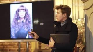 Видео обзор красок для волос HAIRX 'Цвет-Эксперт'