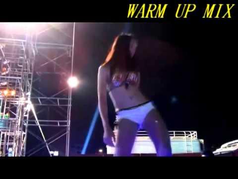 WARM UP MIX] รั้วทะเล - คาราบาว [Hip 115]V.2