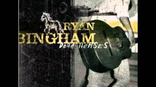 Ryan Bingham - Tears (UNRELEASED)